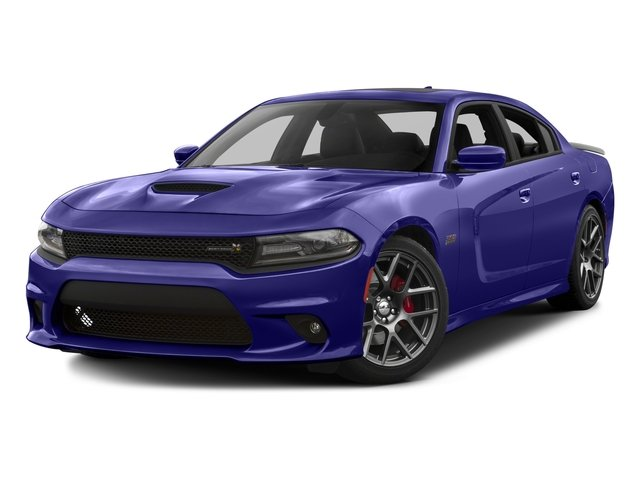 Certified Pre-Owned 2016 Dodge Charger R/T Scat Pack