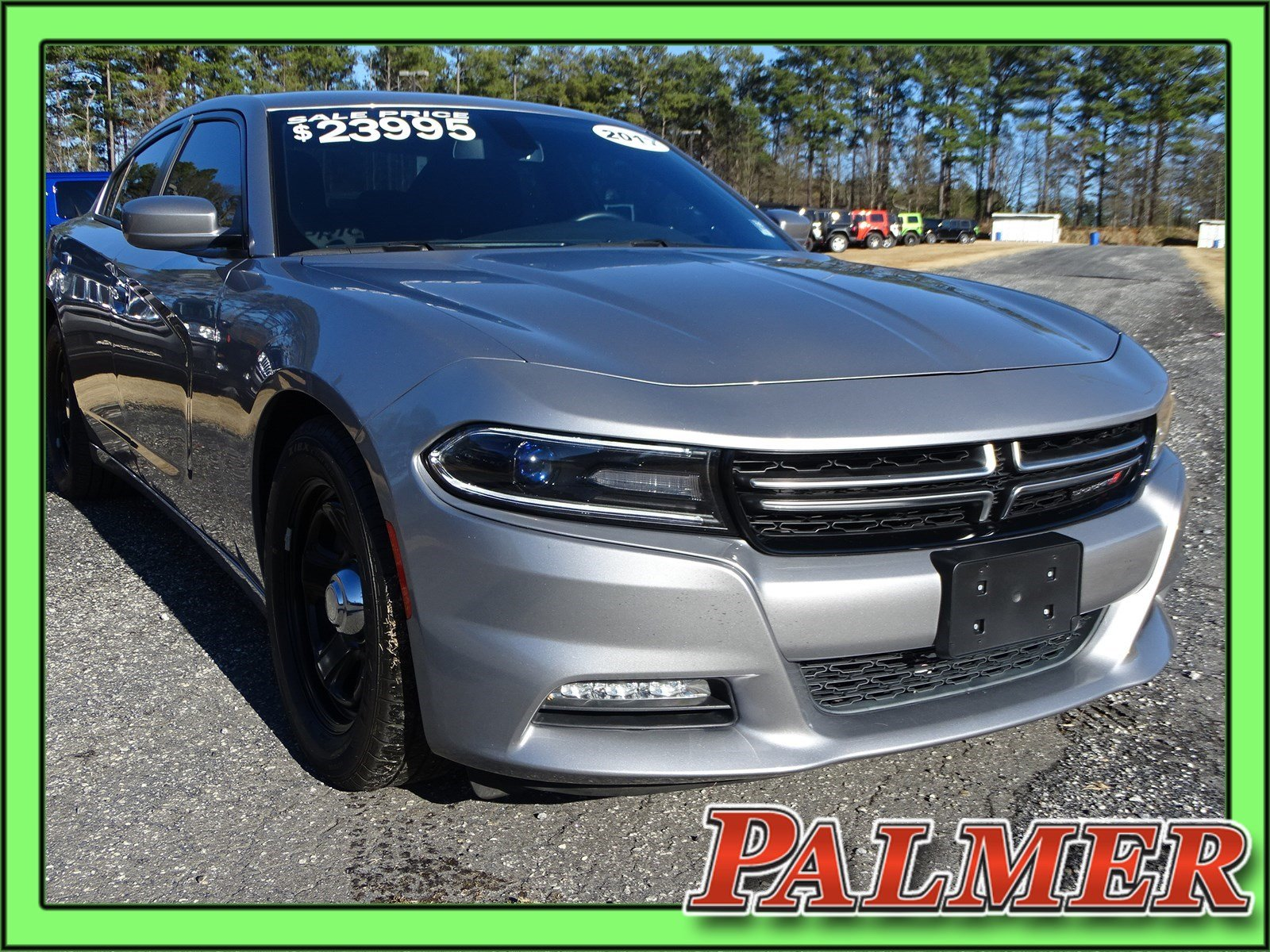 Certified Pre Owned 2017 Dodge Charger Sxt 4d Sedan In Roswell