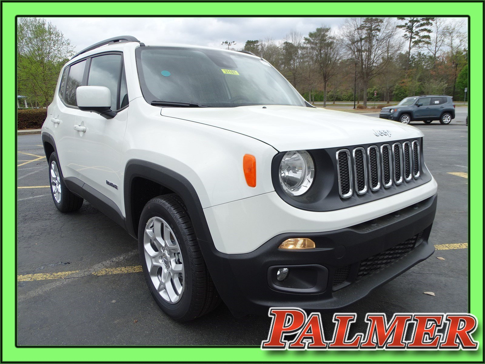 new 2018 jeep renegade latitude sport utility in roswell. Black Bedroom Furniture Sets. Home Design Ideas